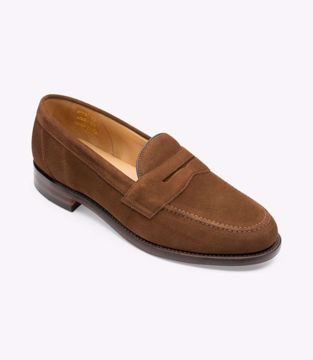 Loake Shoemakers Eton Sko