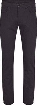 Sand Cashmere Cotton Jeans