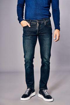 Sand Slim Fit 0757 Jeans