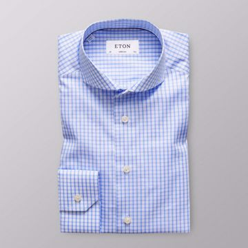 Eton 3995SS Skjorte