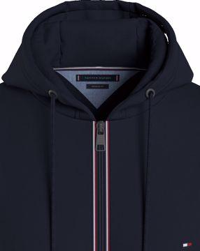 THM Core Cotton Zip Hoodie