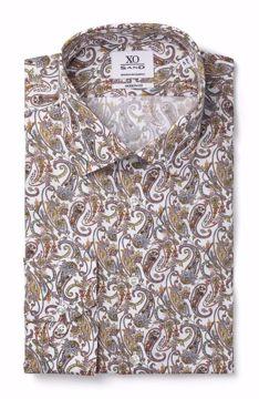 Sand XO 8784 Modern Fit Skjorte
