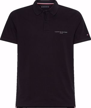 THM Clean Jersey-S Polo