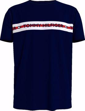 THM Logo Crew T-Shirt