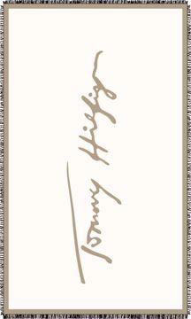 THW Signature Scarf
