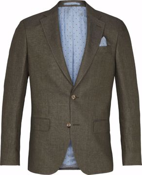 Sand 6809 Slim Fit Blazer