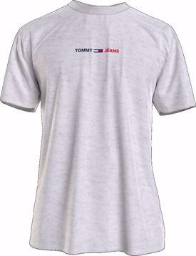 TJM Linear Logo T-Shirt