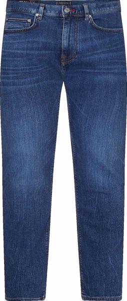THM Slim Bleecker Oregon Jeans