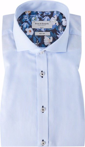 B&S McCann-S Skjorte