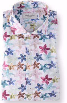 B&S Porter-S Skjorte