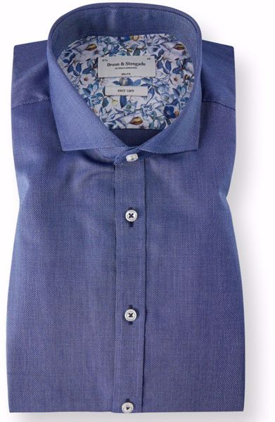 B&S Trotter-S Skjorte