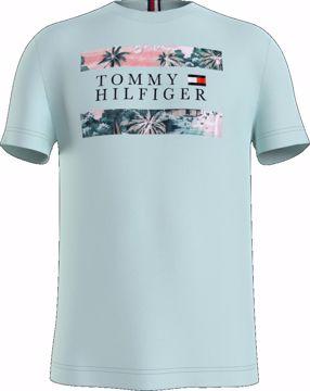 THM Hawaiian Flag T-Shirt