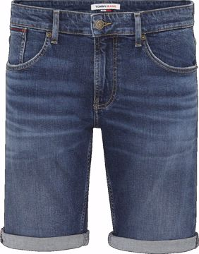 TJM Ronnie RLXD Denim Shorts