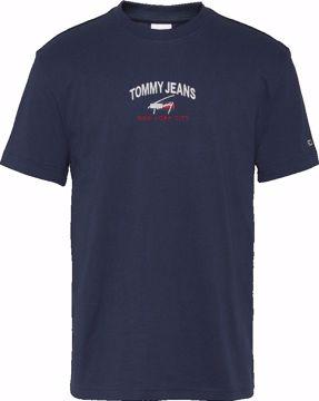 TJM Timeless Tomy Script T-Shirt