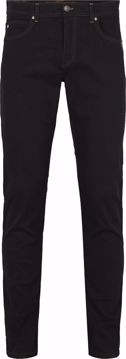 Sand Suede Touch Slim-fit Jeans
