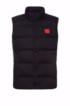 Hugo Baltino2141 Vest