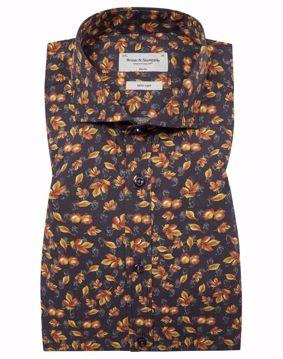 B&S Goodwillie-S Skjorte