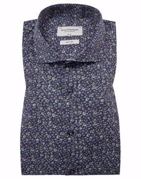 B&S Saucedo-S Skjorte