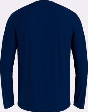 THM Tommy Logo L/S T-Shirt
